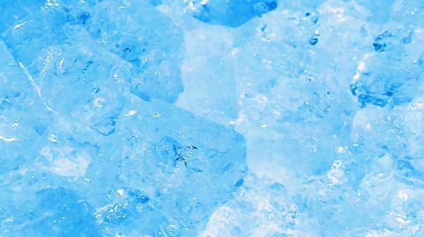 Ice 73 (bluish light blue)