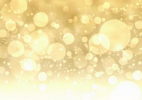 Glitter background champagne gold