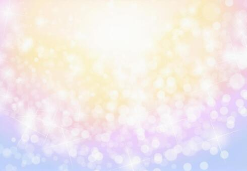 Background material pink fantasy sparkle texture