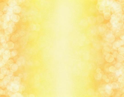Glitter background material_orange