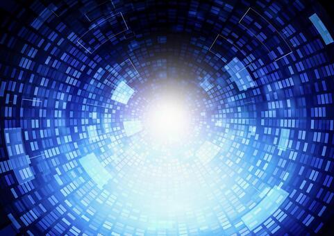 Digital Space Evolution Road