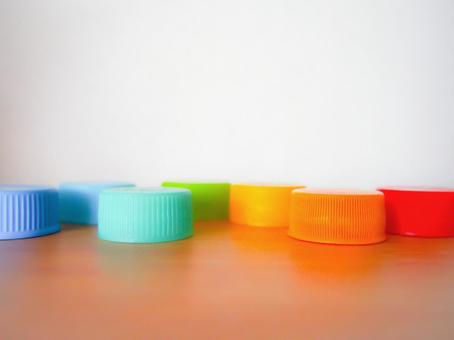 PET bottle lid