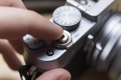 Setting the camera 1