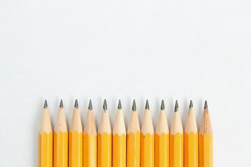 Pencil 11
