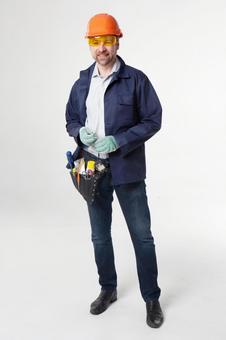 Construction worker 15