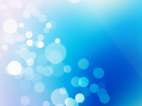 Background material · design · radiance x blue