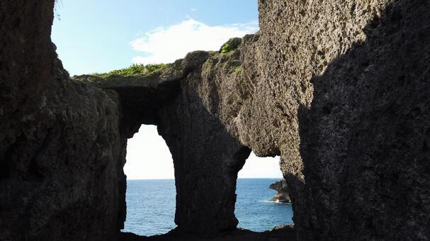 Amami Islands Tokunoshima Innojofuta