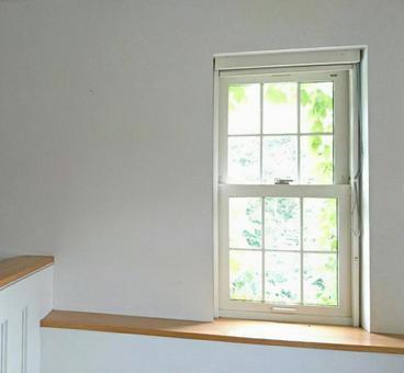 Window landscape