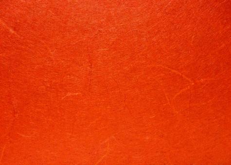 紅色日本紙背景材料