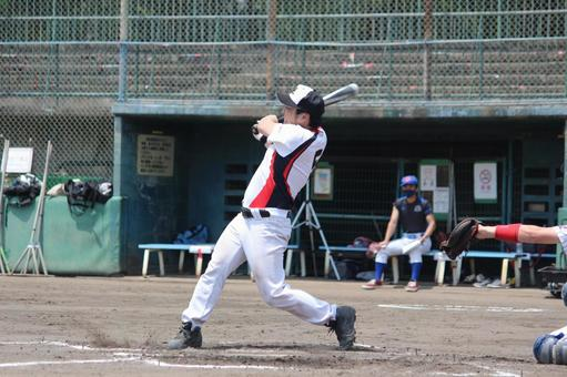 Person Baseball Male Sports Batter