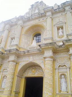 危地马拉·教会E