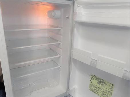 빈 냉장고