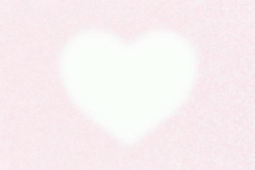 Pink background of white heart_love love texture_love material