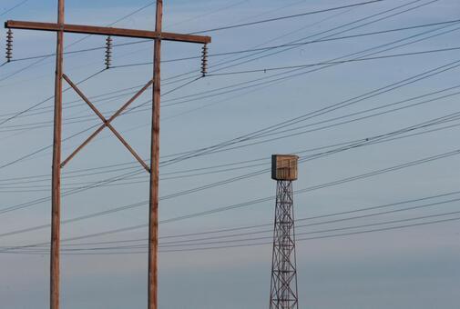 Transmission line 18