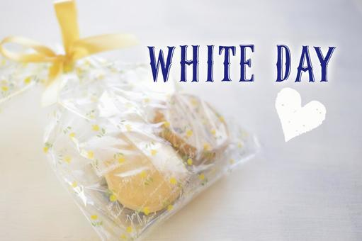 Cookies_white day