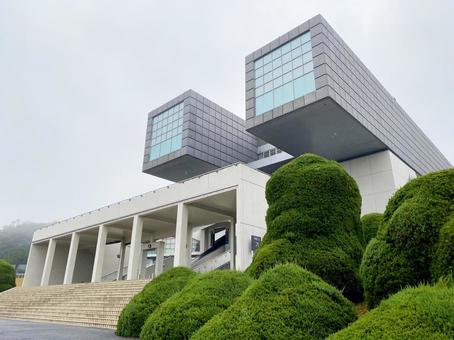 기타큐슈 시립 미술관