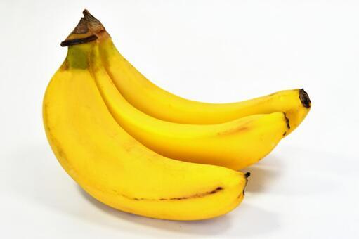 Banana (background white)