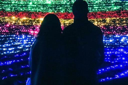 Illuminations and couples ②