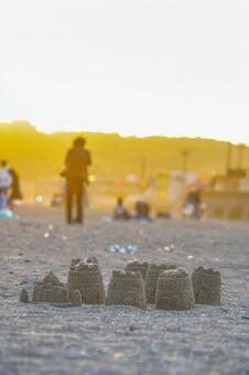모래성 3