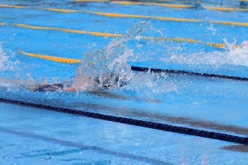 Swimming _ 2