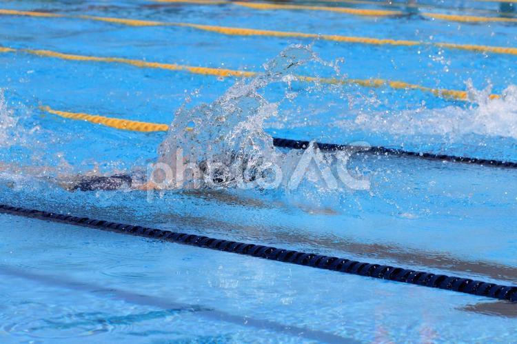 水泳_2の写真