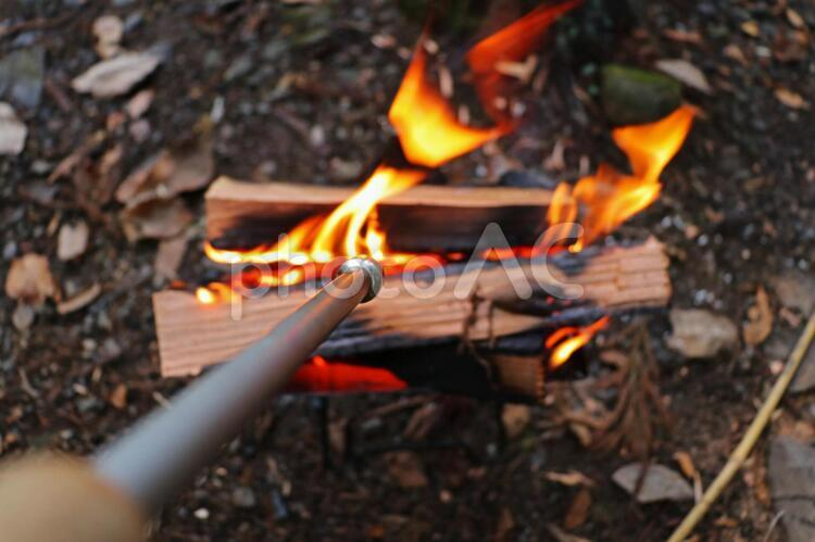 火吹き棒の写真