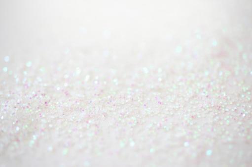 Background-White Glitter 1