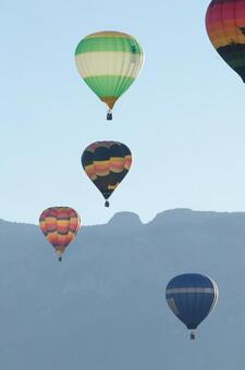 气球158