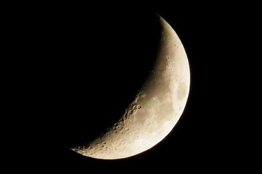 Crescent photo