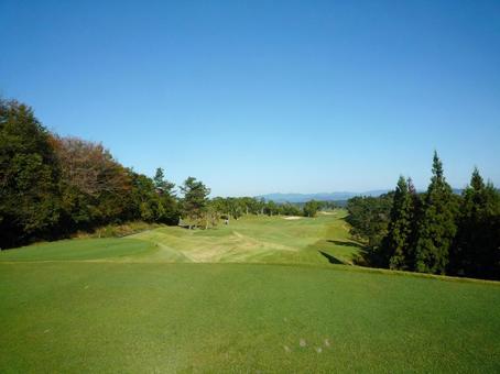 Golf -5