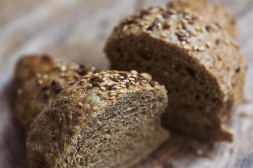 质朴的面包2