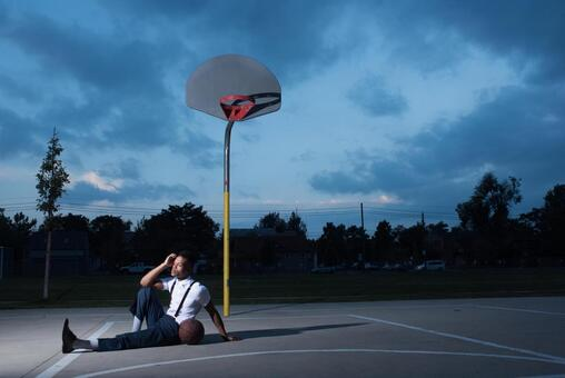 Foreigners who play basketball 22