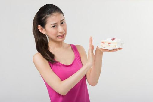 蛋糕3女子