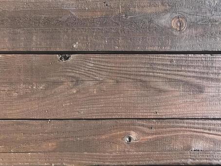 Board wall basic brown