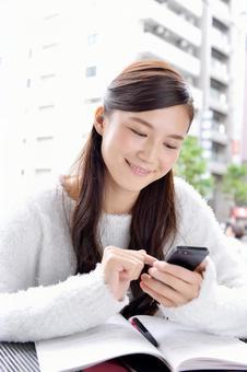 Japanese pretty girl 58