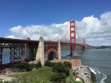 샌프란시스코 골든 게이트 브리지
