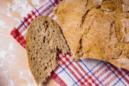 面包制作26