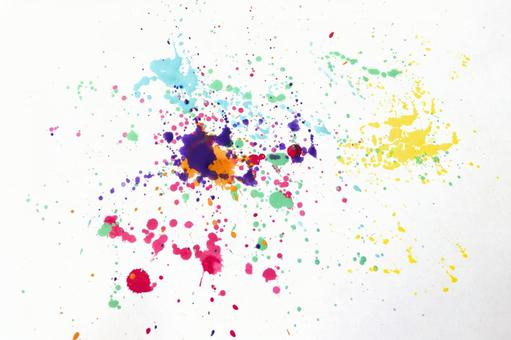 Watercolor texture 7