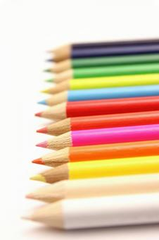 Color pencil 14