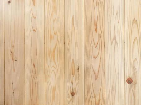 Cedar board material