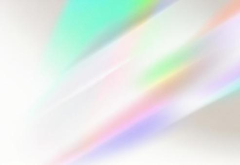 彩虹棱鏡疊加背景紋理多彩