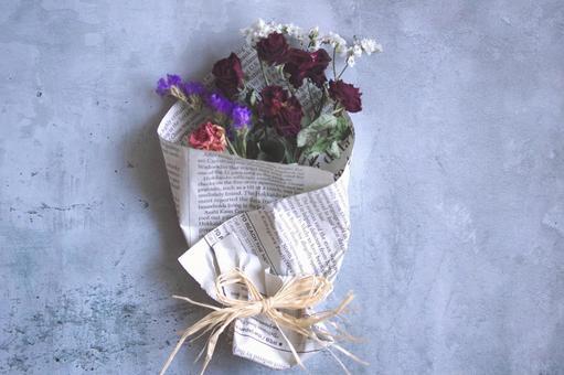Bouquet (dry flower)