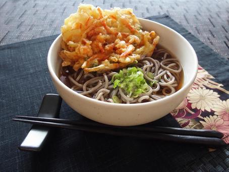 Kakiyoshi荞麦面