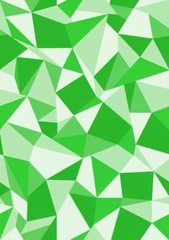 Polygon seamless green