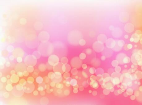 Spring pink glow abstract background material texture