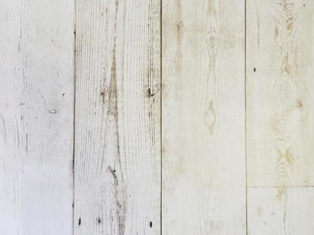 Off-white flooring