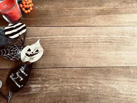 Halloween autumn wallpaper
