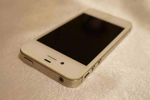 Mobile phone (smartphone)