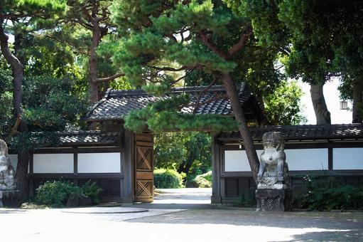 Rikyu Park_Chumon_Kobe / Suma / Tarumi / Maiko