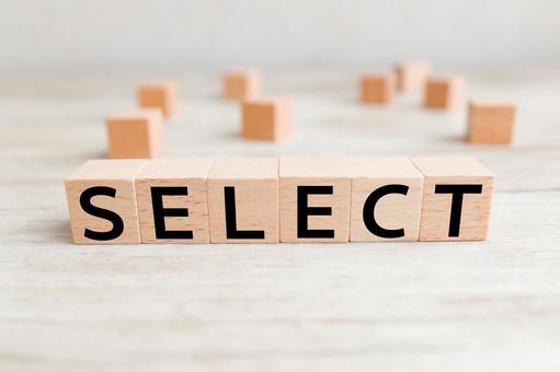 선택 선택 SELECT